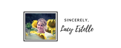 LacyEstelle with Empowered Mom Life and Blogger Lacy estelle naturally combatting ADHD
