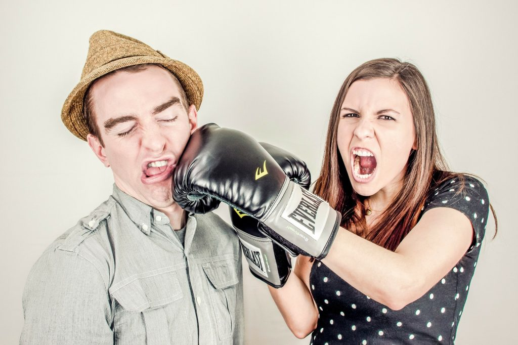 how to coparent, fighting with ex-spouse, fighting with your spouse. Co-parenting with your ex.