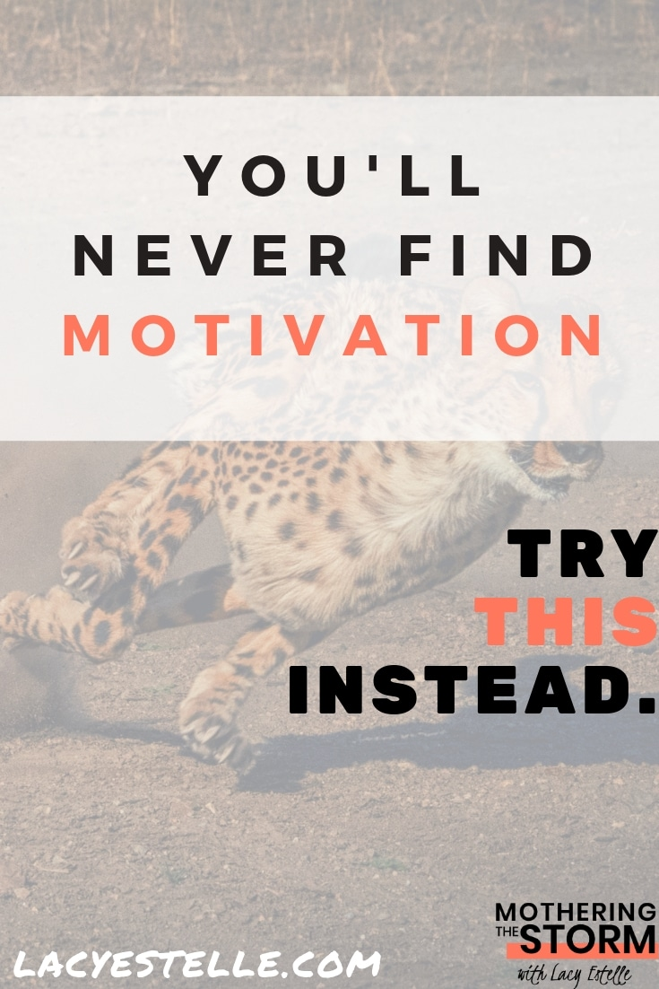 finding Motivation with ADHD, how to self discipline with ADHD, Creating Momentum as an Adult with ADHD. Post Contains Affiliate Links, please read Disclaimer.