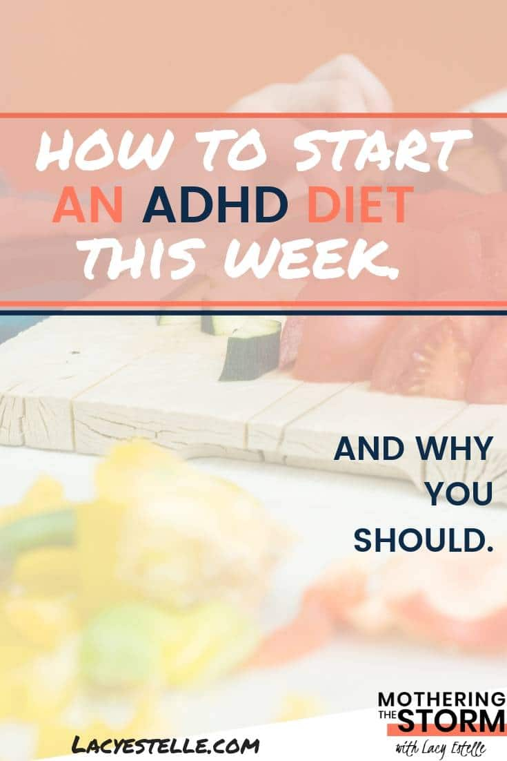 How to start an ADHD Diet and why you should. What to eat and what not to eat on an ADHD diet. Elimination diet for ADHD how to.